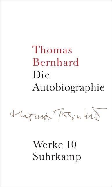 Band 10: Die Autobiographie