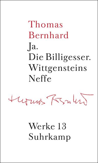 Band 13: Erzählungen III