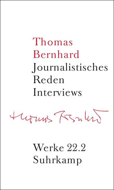 Band 22: Journalistisches Reden Interviews