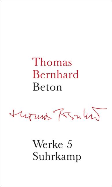 Band 5: Beton