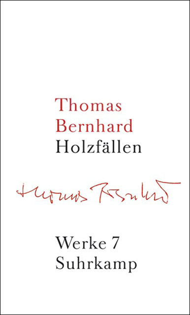 Band 7: Holzfällen